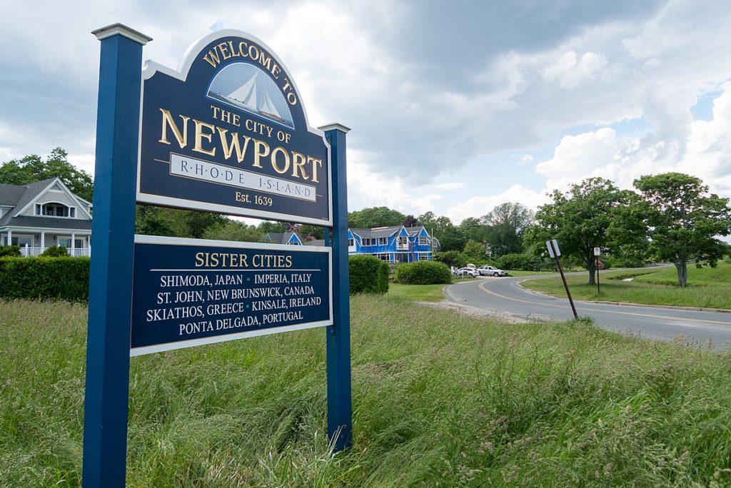 City of Newport kicks off first Transportation Master Plan