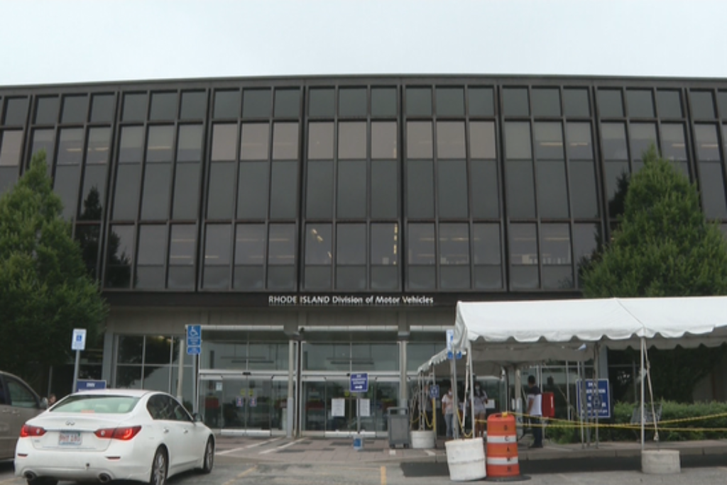 Rhode Island DMV makes appointment-only policy permanent