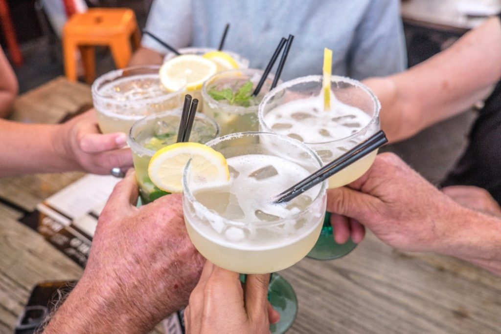 Celebrate National Tequila Day in Rhode Island