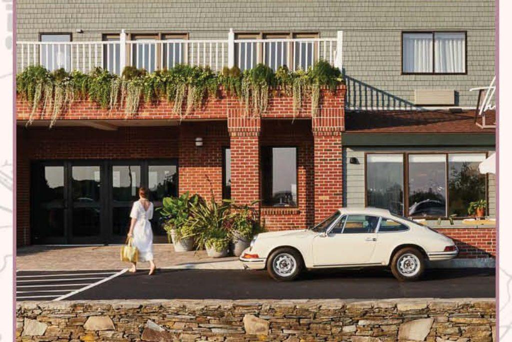 A Design Lover's Guide To Newport, Rhode Island