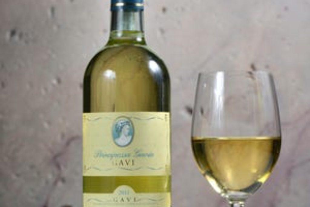 WINE PRESS: Beat the summer heat with this Italian white wine