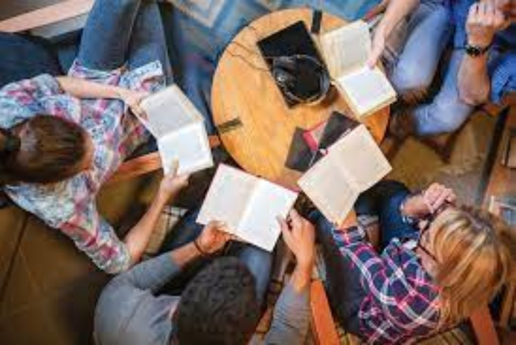 Great reads, good friends: RI book clubs share literature, laughter and companionship