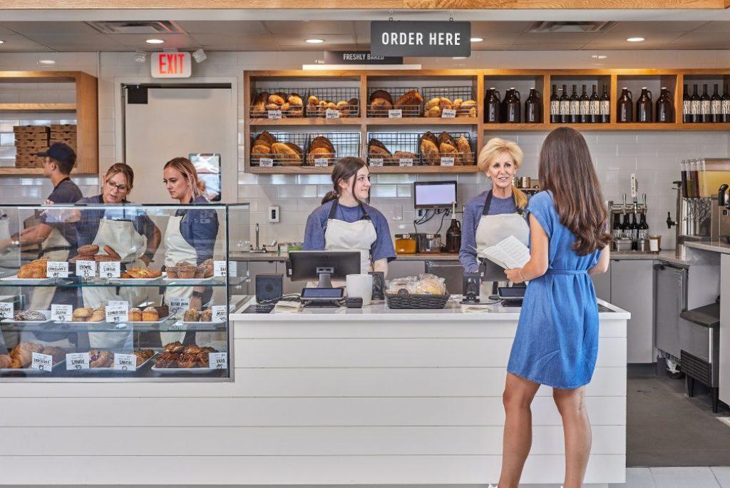 Newport Restaurant Group Opens Foodlove Market