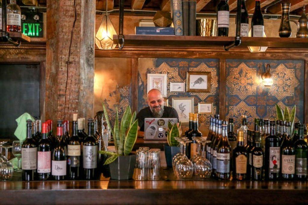 Palo brings Spanish tapas to historic Providence setting