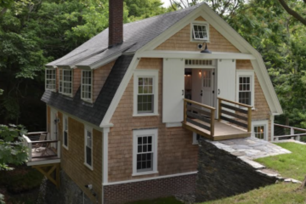 2021 Rhody Awards for Historic Preservation Announced