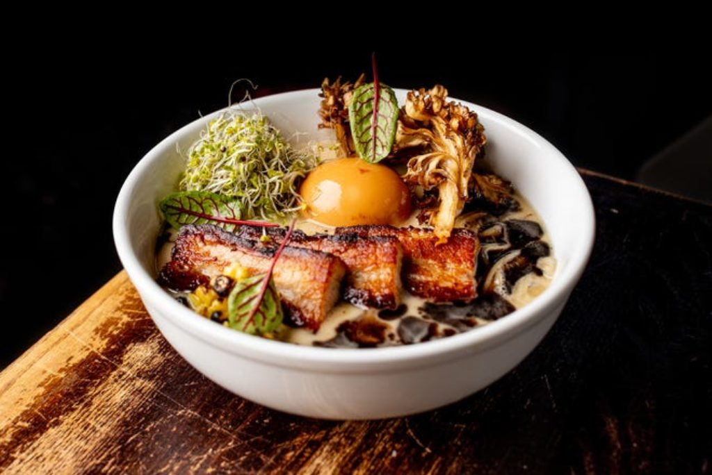 Ready for a change of fare? Check out the global cuisine at these Newport restaurants