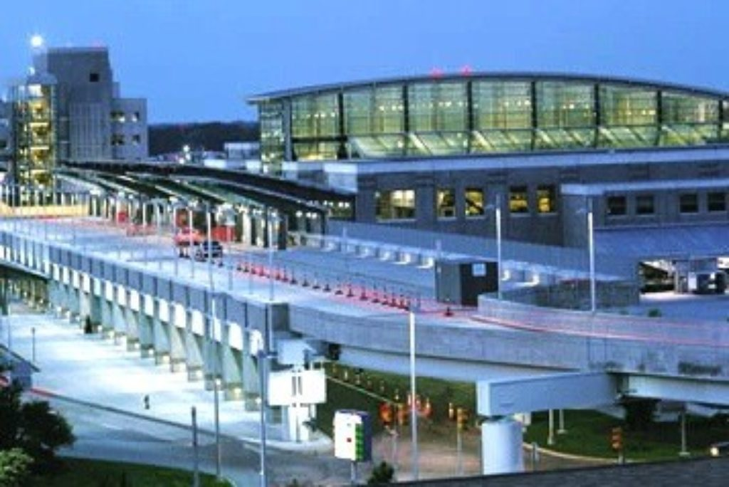 Rhode Island T. F. Green International Selected as One of Top Three Domestic Airports