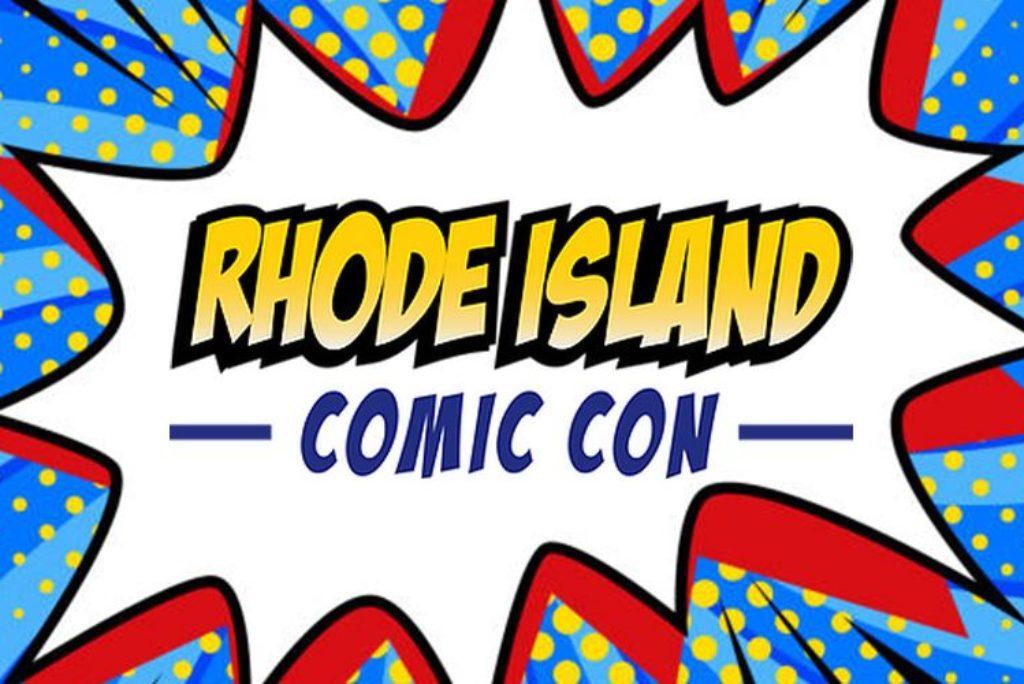 Rhode Island Comic Con Sweepstakes