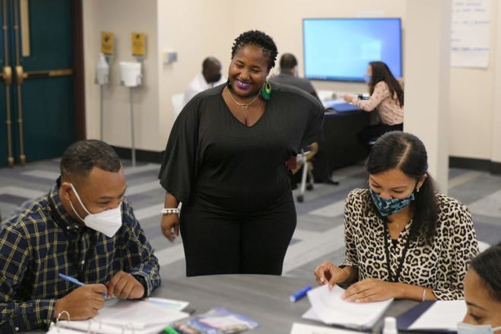 Leadership RI gets a record $1.75-million grant to expand diversity of trainees